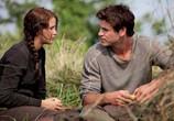 Сцена с фильма Голодные игры / The Hunger Games (2012)
