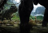 Сцена с фильма Кинг Конг / King Kong (2005) Кинг Конг