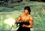 Сцена из фильма Рэмбо 2: Первая кровь 2 / Rambo: First Blood Part II (1985) Рэмбо 2