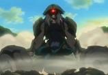 Сцена изо фильма Манускрипт ниндзя: новая вожак / Jubei Ninpucho: Ryuhogyoku-Hen TV (2003)