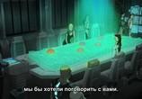Сцена с фильма Мёртвый Космос: Последствия / Dead Space: Aftermath (2011) Мёртвый Космос: Последствия случай 0
