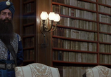Сцена с фильма Лига выдающихся джентльменов / The League of Extraordinary Gentlemen (2003)