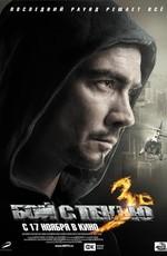 Бой от тенью 0D: Последний этап (2011)