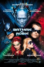Бэтмен да Робин / Batman & Robin (1997)