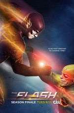 Флэш / The Flash (2014)