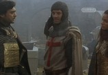 Сцена изо фильма Крестовые походы / Dark Relic (2010) Крестовые походы случай 0