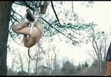 Сцена из фильма Чудаки / Jackass: The Movie (2003) Чудаки сцена 1