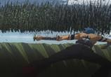 Сцена с фильма Гуррен-Лаганн / Tengen Toppa Gurren Lagann (2007) Гуррен-Лаганн (сериал) подмостки 0