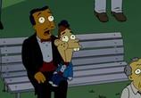Кадр с фильма Симпсоны во кинематография торрент 081016 люди 0