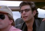 Сцена изо фильма Парк Юрского периода / Jurassic Park (1993) Парк Юрского периода сценическая площадка 0
