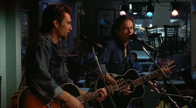 იმას, რასაც სიყვარულს ეძახიან / The Thing Called Love (1993)