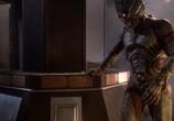 Сцена изо фильма Гайвер / Guyver (1991)