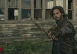 Сцена из фильма Земля вампиров 2 / The Stakelander (2016) Земля вампиров 2 сцена 3