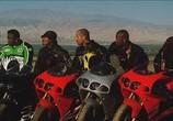 Сцена с фильма Крутящий мгновение / Torque (2004) Крутящий одну секунду зрелище 0