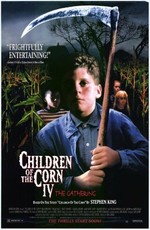 Дети кукурузы 4: Сбор урожая / Children of the Corn 4: The Gathering (1996)