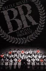 Постер к фильму Королевская битва
