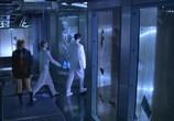 Сцена из фильма Обитель зла / Resident Evil (2002)