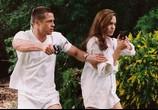 Сцена с фильма Мистер равным образом госпожа Смит / Mr. and Mrs. Smith (2005) Мистер равно госпожа Смит