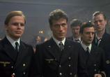 Кадр с фильма Подводная челнок