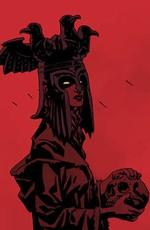 Хеллбой: Возрождение кровавой королевы / Hellboy: Rise of the Blood Queen (2018)