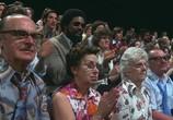 Сцена изо фильма Телесеть / Network (1976) Телесеть подмостки 0