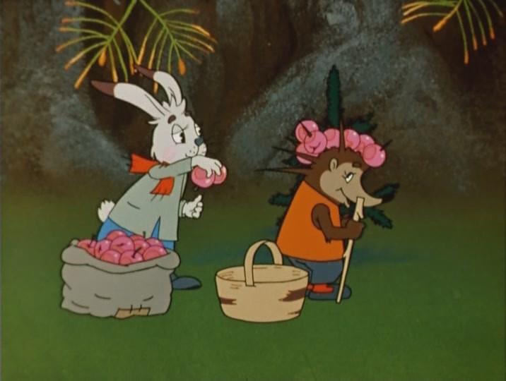 Сборник советских мультфильмов одним файлом скачать торрент