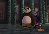 Сцена из фильма Кунг-фу Панда: Удивительные легенды / Kung Fu Panda: Legends of Awesomeness (2011) Кунг-фу Панда: Удивительные легенды сцена 5