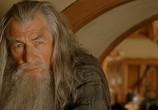 Сцена изо фильма Властелин колец: Трилогия / The Lord of the Rings: Trilogy (2001) Властелин колец: Трилогия сценка 0