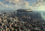 Сцена из фильма Визитёры / V: The Series (2009) Визитёры сцена 3