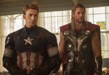 Сцена из фильма Мстители 2: Эра Альтрона / The Avengers: Age of Ultron (2015)