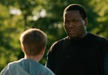 Сцена с фильма Невидимая бок / The Blind Side (2009)
