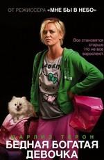 Постер к фильму Бедная богатая девочка