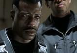 Сцена изо фильма Блэйд: Трилогия / Blade: Trilogy (1998) Блэйд: Трилогия картина 0