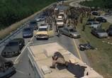 Кадр изо фильма Ходячие мертвецы торрент 08869 люди 0