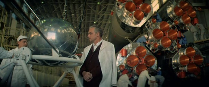 Фильм Укрощение огня (1972) - смотреть онлайн