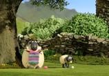 Сцена из фильма Барашек Шон / Shaun the Sheep (2007) Барашек Шон сцена 6