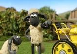 Сцена с фильма Барашек Шон / Shaun the Sheep (2007) Барашек Шон случай 0