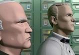 Кадр изо фильма Мёртвый Космос: Последствия