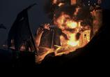 Сцена изо фильма Власть огня / Reign of Fire (2002)