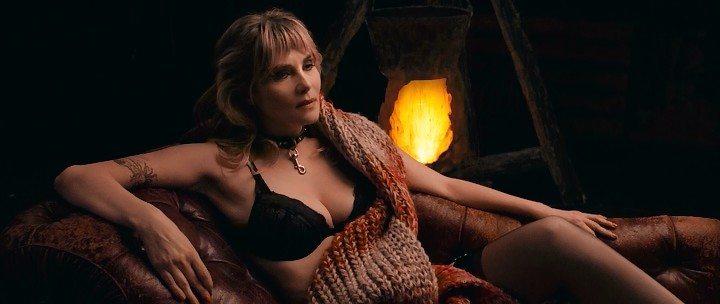 Смотреть эротика фильмы венера в мехах