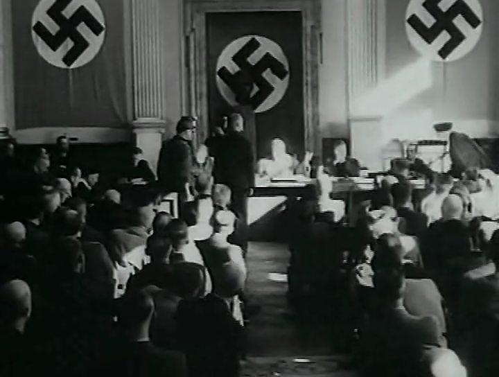 Фильм Гитлер капут! 2008 смотреть онлайн в хорошем 720