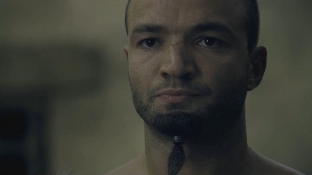 Спартак: Кровь и песок (сериал, 3 сезона) — КиноПоиск