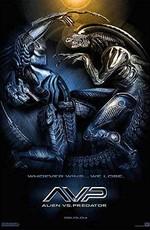 Мир фантастики: Чужой против Хищника: Киноляпы и интересные факты / AVP: Alien vs. Predator (2006)