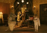 Сцена из фильма Бесподобный мистер Фокс / Fantastic Mr. Fox (2009) Бесподобный мистер Фокс сцена 5