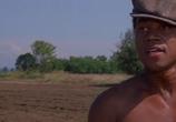 Кадр с фильма Военный нырщик