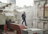 Сцена изо фильма 007: Спектр / Spectre (2015)