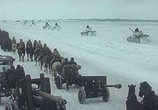 Сцена с фильма Горячий сало (1974) Горячий снег