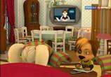 Сцена изо фильма Барбоскины (2011) Барбоскины сценка 0