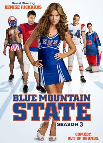 Blue Mountain State скачать фильм торрент