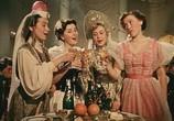 Сцена с фильма Карнавальная ноченька (1956) Карнавальная Морана педжент 02